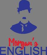 Morgan's English (en)
